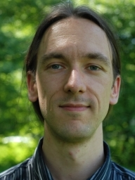 Prof. Dr. Bernard Haasdonk