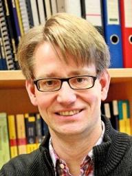 Prof. Dr. Stefan Volkwein